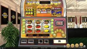 Jackpot 6000 spilleautomat jackpot6000 gratis