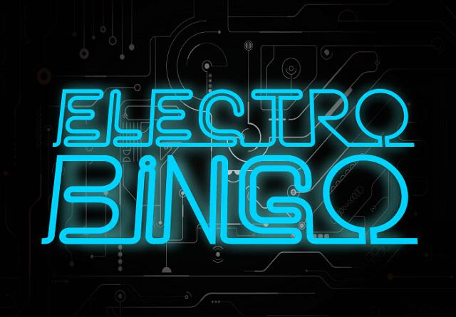 Bingoautomater på nett