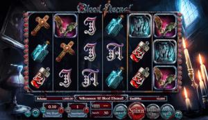 blood eternal online slot