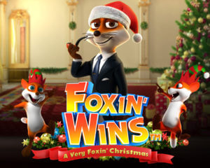 Foxin Wins - A Very Foxin' Christmas