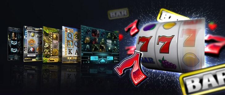nye spilleautomater på nytt casino