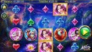 Xing Guardian Slot spilleautomat