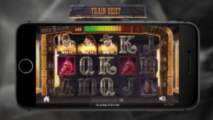 Dead or Alive 2 spilleautomat