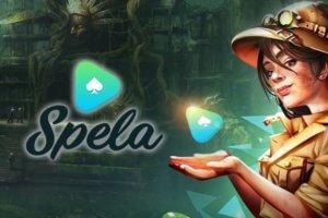 Spela - nytt casino fra Sverige