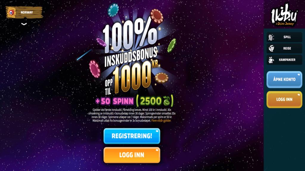 Ikibu Online Casino