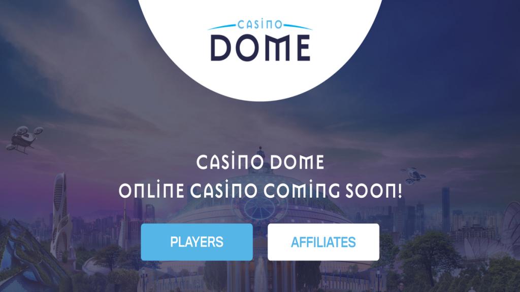 CasinoDome nettcasino vurdering omtale erfaringer