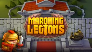 Marching Legions automaten
